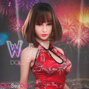 Hot Chinese Sexdoll