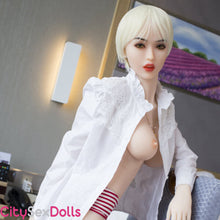 Load image into Gallery viewer, Life Like Dolls showing boobs