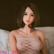 "Load image into Gallery viewer, 163cm (5ft 4"") C-Cup Love Doll Sex - Ella"