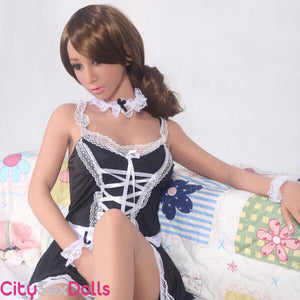 Mali the Sexy Maid Lovedoll
