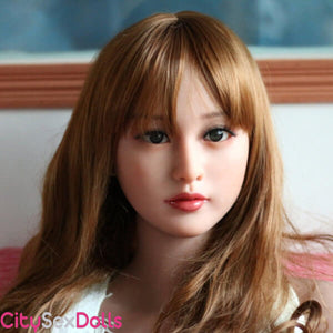 Mini Chubby Love Doll Torso by wm dolls