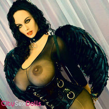 Load image into Gallery viewer, Naked boobs of Halloween BBW Sex Doll