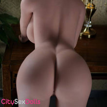 Load image into Gallery viewer, Nude ass of Sexy Khaleesi Lifelike Sex Doll
