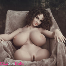 Load image into Gallery viewer, Real Lifelike Curvy Doll Torso
