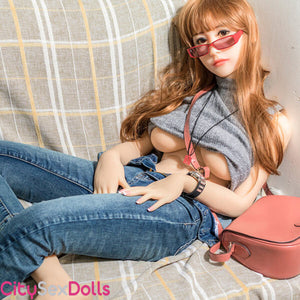 Sex Companion Love Doll waiting for you