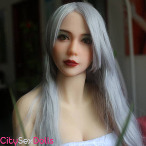 Sexy Caspian Lovedoll in a sexy mood