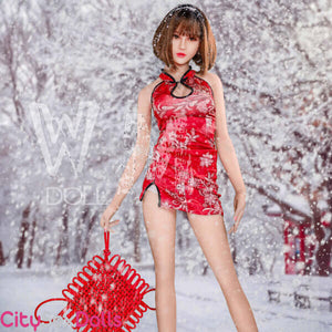 Sexy Hot Chinese Sexdoll