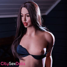 Load image into Gallery viewer, Sexy Real Doll Sex Robot with Tight Ass