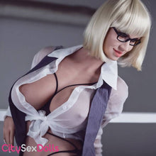 "Load image into Gallery viewer, 163cm (5ft 4"") H-Cup Sexy Real Love Doll with Fat Butt - Carolina"