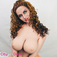 Load image into Gallery viewer, Super Real Sex Doll with busty beauty