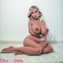 Load image into Gallery viewer, Thin Waist Sex Doll