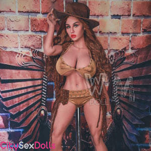 Vintage Theme lover Sex Doll - Delaney