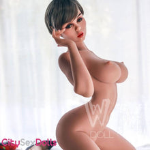 Load image into Gallery viewer, life size realistic sex doll