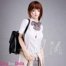 Load image into Gallery viewer, life life TPE Body with Silicone Head Love Doll