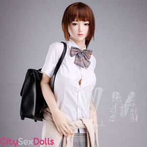 life life TPE Body with Silicone Head Love Doll
