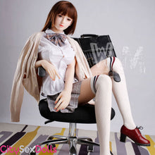Load image into Gallery viewer, most realistic TPE Body with Silicone Head Love Doll