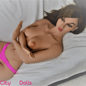 nice titties of Super sexy Love Doll