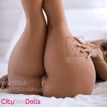Load image into Gallery viewer, real life sex doll with huge butt