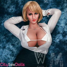 Load image into Gallery viewer, real looking busty sex dolls