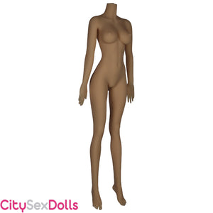 realistic body Juicy Lips Sex Doll with small breasts