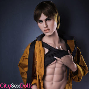 sex doll male real