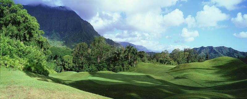 Multi Day Golf Oahu