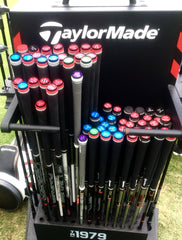 TaylorMade Clubs
