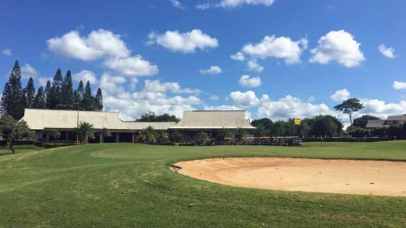 Mililani Golf Course Hawaii Tee Times Book Now