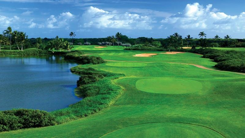 Hawaii Prince Golf Club Ft Hawaii Tee Times