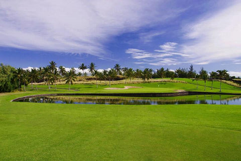 Waikoloa Beach Golf Deals