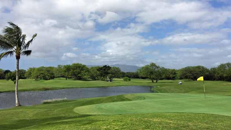 Ewa Beach Golf Course