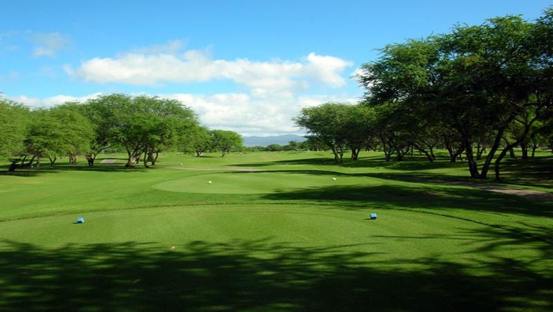 Ewa Beach Golf Club home