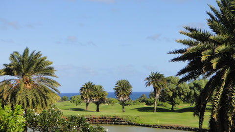 Poipu Bay Resort Golf Course 5