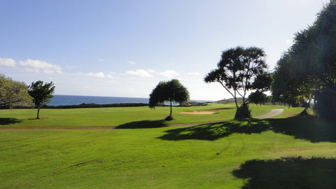 Poipu Bay Resort Golf Course 2