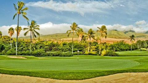 Kaanapali Kai Golf Course