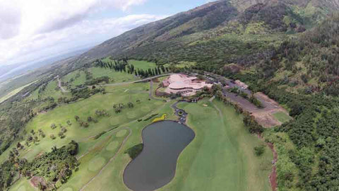 King Kamehameha Clubhouse View