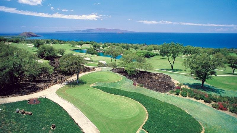 Wailea Emerald best rates