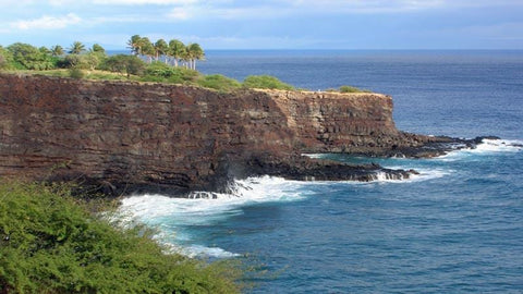 The Challenge at Manele Ocean Views