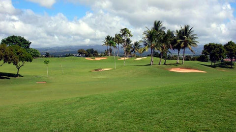 Royal Kunia Golf Club Fairway