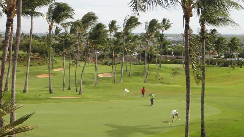 Waikele Country Club 2