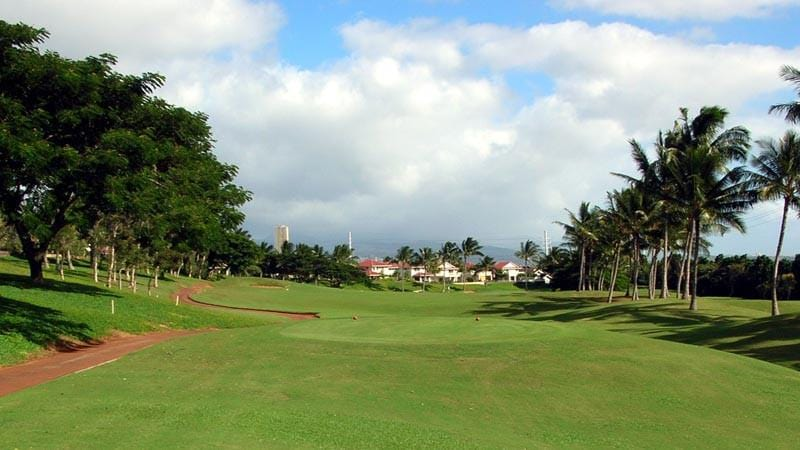 Waikele Country Club 3