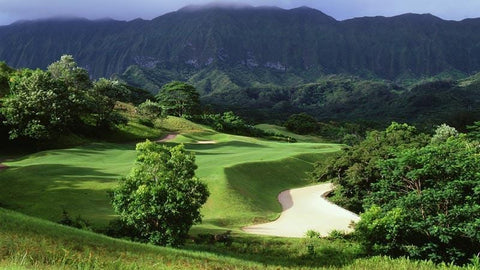 Royal Hawaiian Golf Club Main