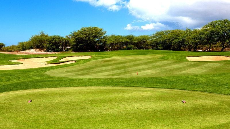Hoakalei Country Club.