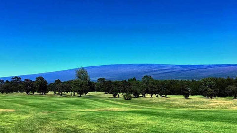 Volcano Golf Course Hawaii Tee Times Main
