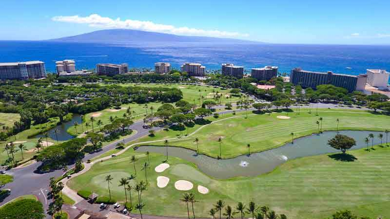 Kaanapali Royal Course
