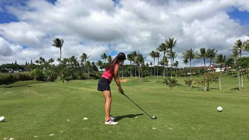 Waikele Golf Course Hawaii Tee Times
