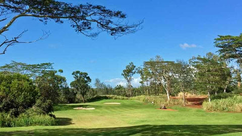 Mililani Golf Course Hawaii Tee Times