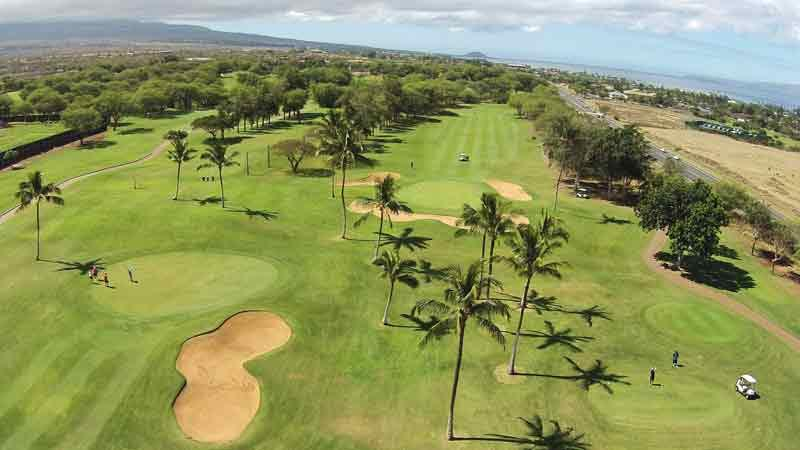 Elleair Golf Course Hawaii Tee Times