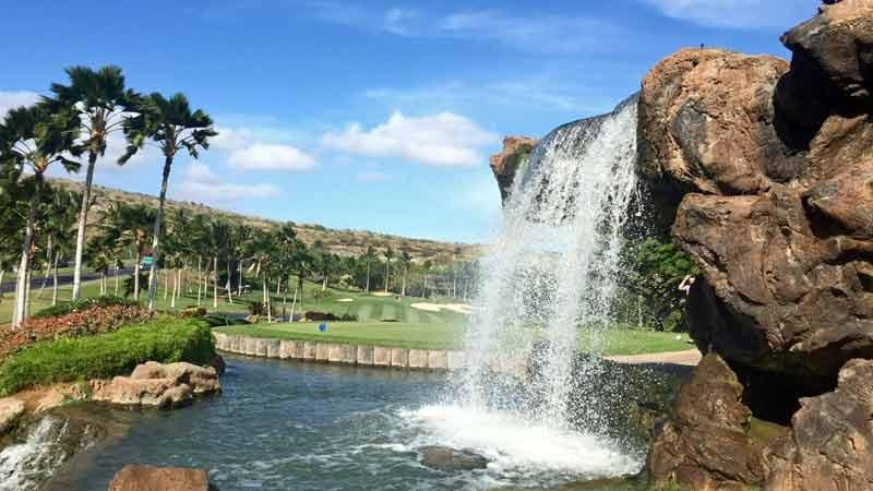 Ko Olina Golf Club ft