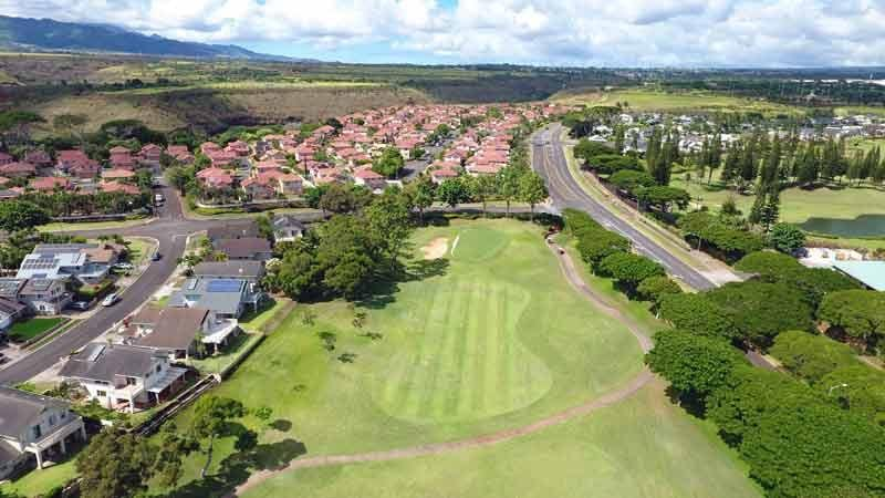 Waikele Country Club ft